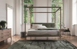 ziggy bed baldacchino(